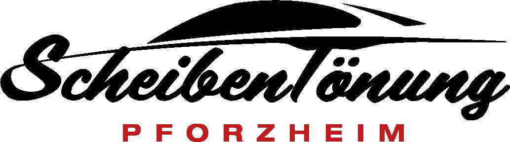 Sie sehen das Logo von der Scheibentönung Pforzheim