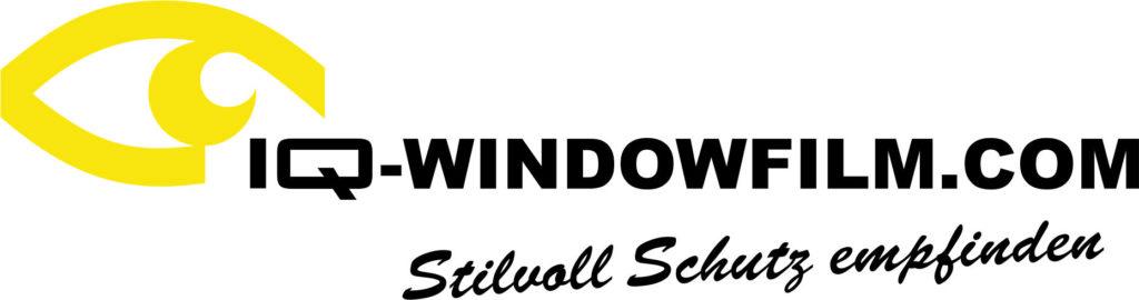 Sie sehen das Logo von iq-windowfilm.com